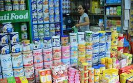 Doanh nghiệp ngoại đề xuất giảm thuế nhập khẩu mặt hàng sữa