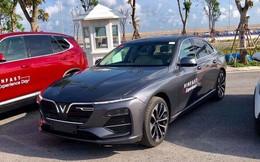 Khách Việt có thể lái thử VinFast Lux cùng chuyên gia nước ngoài, đối tác của Ferrari, Rolls-Royce