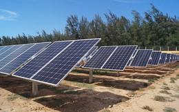 Nguy cơ khi thu mua điện mặt trời 1 giá