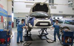 Ford bất ngờ dẫn đầu chỉ số hài lòng của khách hàng về dịch vụ hậu mãi tại Việt Nam, Honda và Kia đứng 'bét' bảng