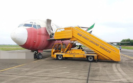 DN kiến nghị Cục Hàng không phối hợp xử lý máy bay bị bỏ quên ở Nội Bài
