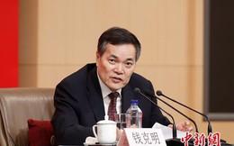 Trung Quốc tiếp tục xả kho 10.000 tấn thịt lợn