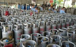 Giá gas đột ngột tăng mạnh nhất từ đầu năm đến nay