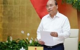 Kinh tế tốt hơn dự báo, Thủ tướng yêu cầu không chủ quan
