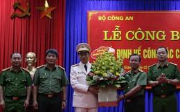 Bắc Ninh và Bắc Giang có tân Giám đốc Công an tỉnh