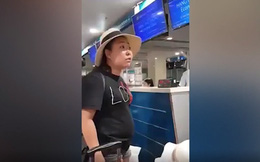 Vụ đại uý Hiền náo loạn sân bay: Chưa có quyết định kỷ luật