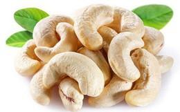 Duy trì ăn 4 hạt điều mỗi ngày: 9 thay đổi kỳ diệu của cơ thể cả bên trong lẫn bên ngoài