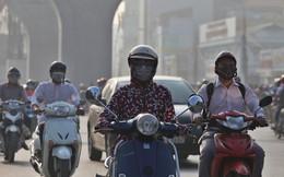 Hà Nội mời nhà khoa học nước ngoài đánh giá chất lượng không khí