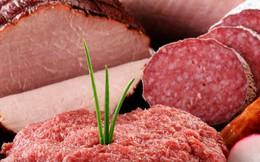 Xuất hiện nghiên cứu đánh bật lại việc khuyên cắt giảm thịt đỏ và thịt chế biến sẵn: Giới chuyên gia lật tẩy sự lừa dối trắng trợn!