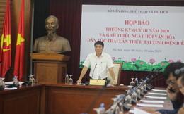 Công trình trên Mã Pì Lèng và sư Thích Thanh Toàn nóng họp báo