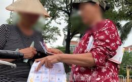 Hai ngày trước trận Việt Nam - Malaysia: Sốt vé xình xịch giữa trời mưa