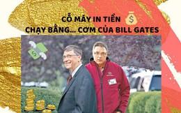 Từ thiện 35 tỷ USD mãi không thấy nghèo đi, thì ra Bill Gates sở hữu cỗ máy in tiền 'tàng hình', giúp ông ngồi không 25 năm cũng bỏ túi 75 tỷ USD