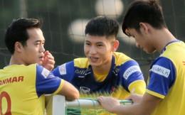 HLV Park Hang-seo chốt 23 cầu thủ đấu Malaysia, 2 tiền đạo lần đầu lên tuyển được trao cơ hội