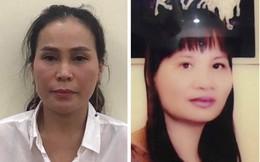 Bắt 2 nữ lãnh đạo công ty liên quan vụ thâu tóm đất vàng TP.HCM