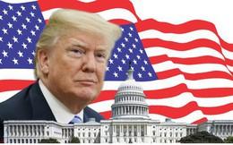 Infographic: Quan điểm của người Mỹ về việc luận tội Tổng thống Trump