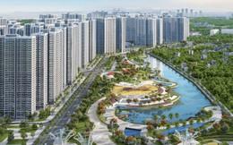 HBI chi hơn 5.500 tỷ thâu tóm quỹ đất phát triển Imperia Smart City