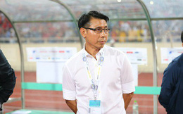 HLV Malaysia bất ngờ bỏ họp báo, trợ lý thừa nhận đội nhà thua tâm phục khẩu phục Việt Nam