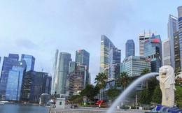 Giới giàu Trung Quốc mua mạnh căn hộ cao cấp ở Singapore