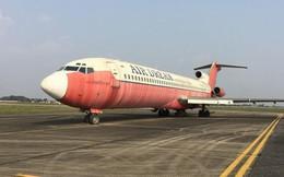 Không có chuyện đổi suất dưỡng lão lấy chiếc Boeing nằm im 12 năm ở Nội Bài