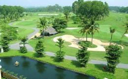 Vụ chuyển nhượng 145 ha đất công: Sân Golf hoạt động trước ngày giao đất?