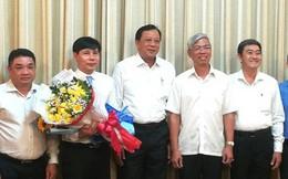 TPHCM bổ nhiệm 02 Phó Giám đốc Sở