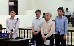 Cựu Chủ tịch Vinashin bị tăng án phạt tù, tịch thu sung công hơn 105 tỷ
