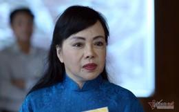 Bà Nguyễn Thị Kim Tiến sẽ được miễn nhiệm chức Bộ trưởng Y tế
