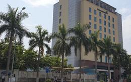 Lãng phí đất vàng, Vietcombank bị thu hồi 15 tỷ đồng