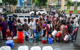 Ông Đặng Hùng Võ: Phải đền bù cho người dân thiệt hại vì nước bẩn