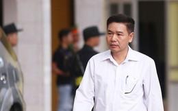 """Xét xử gian lận thi cử ở Sơn La: Cựu phó giám đốc Sở GD&ĐT cho rằng bị """"ép cung""""."""