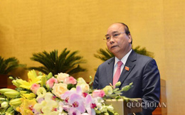 Thủ tướng nói về dự án sân bay Long Thành, cao tốc Bắc-Nam