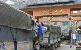 Giải pháp nóng tránh ùn ứ nông sản bán sang Trung Quốc