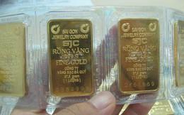 Nhiều năm liên tục, Ngân hàng Nhà nước không còn nhập khẩu vàng