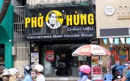 Sau Món Huế, một loạt các chuỗi cửa hàng 'anh em' khác cũng lần lượt đóng cửa như Phở Ông Hùng, Cơm Thố Cháy, TP Tea… Phải chăng Huy Việt Nam sẽ hoàn toàn 'bay màu'?