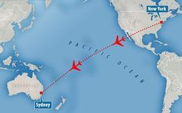 Review chuyến bay 20 giờ dài nhất lịch sử: Đây là những gì người ta trải nghiệm thấy