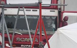 [NÓNG] Vụ xe tải chở 39 thi thể chấn động nước Anh: Tất cả nạn nhân đều là công dân Trung Quốc