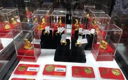 Xuất khẩu đá quý và kim loại quý tăng 422,7% so với cùng kỳ 2018