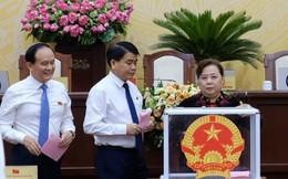 Miễn nhiệm 6 Ủy viên UBND thành phố Hà Nội
