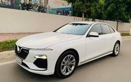 Giữa 'cơn bão' tăng giá, VinFast Lux A2.0 cũ được quảng cáo 'mới nhất Việt Nam' chào bán hơn 1 tỷ đồng
