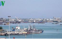 Có cần thiết phải đầu tư cảng Liên Chiểu?