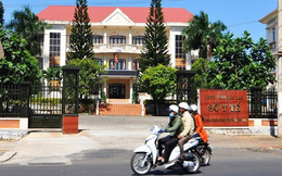 Hàng loạt nhân viên Sở Y tế Đắk Lắk xài bằng không hợp lệ