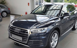 Xả hàng cuối năm, ô tô giảm giá 200-300 triệu
