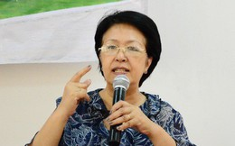 Bà Tôn Nữ Thị Ninh: Vụ việc ở Anh vừa đáng thương vừa đáng trách