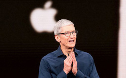 """Apple đã tạo được """"cỗ máy in tiền mới"""" thay thế iPhone?"""