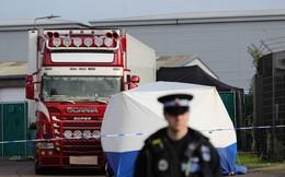 Vụ 39 thi thể trong container: 5 nghi phạm bị bắt, 2 nghi can khác lọt vào tầm ngắm với cú điện thoại bất thường