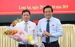 Ông Mai Văn Nhiều được bầu làm Phó Chủ tịch HĐND tỉnh Long An