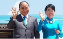 Thủ tướng lên đường tham dự Hội nghị Cấp cao ASEAN lần thứ 35