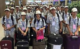 Nhật mở cửa 5 năm cho lao động Việt theo chương trình mới