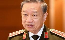 Đại tướng Tô Lâm: Đoàn Bộ Công an mang theo nhiều ADN đã đến Anh, sớm nhất 3h chiều sẽ báo cáo về