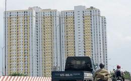 TP HCM: Loạn số nhà, chung cư vì... mê tín!